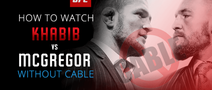 Mcgregor vs Khabib Free Stream