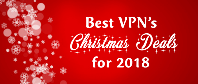 Best Christmas VPN Deals