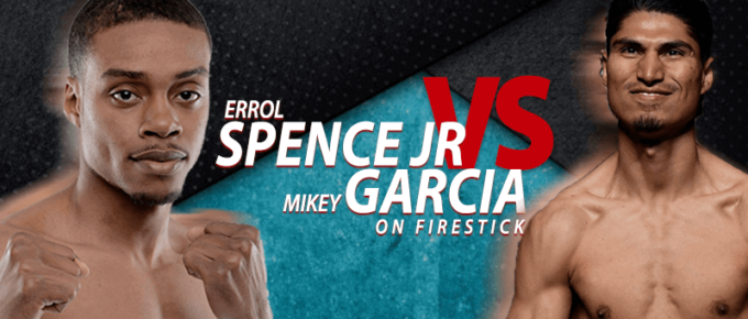 Errol Spence Jr. vs. Mikey firestick1