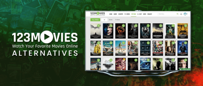 123 movies alternatives
