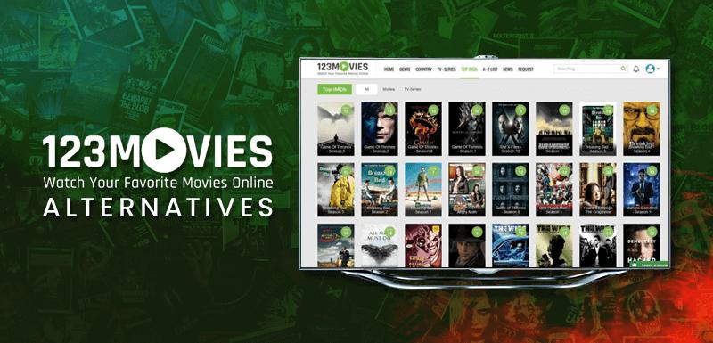 123 movies alternatives