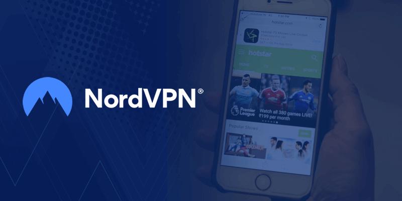 NordVPN Providing Numerous Servers For Hotstar