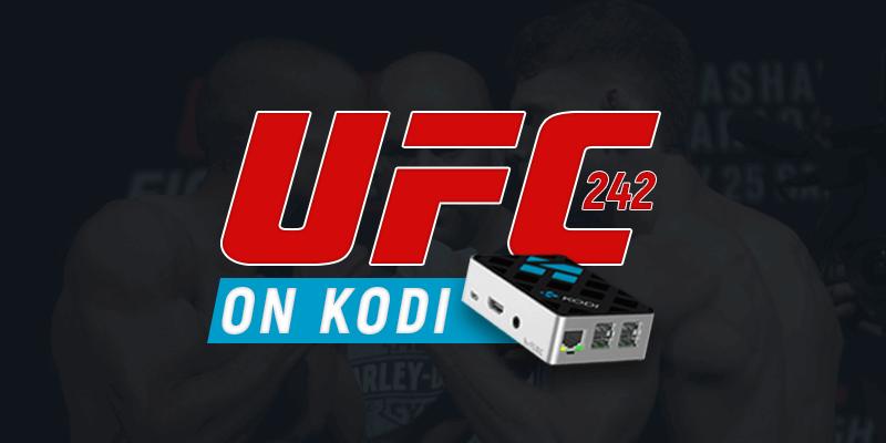 How to Watch UFC on Kodi for Free - Kodi Addons to Stream