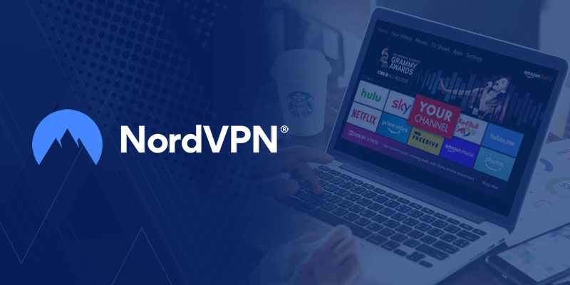 NordVPN For Fire Tv