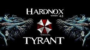 Hardnox Tyrant