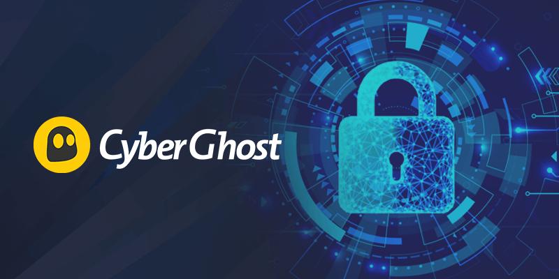 Cyberghost VPN for Kodi