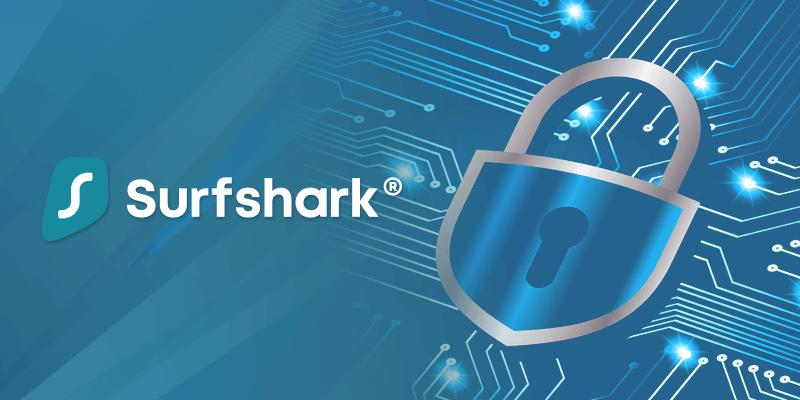 Surfshark for Kodi VPN