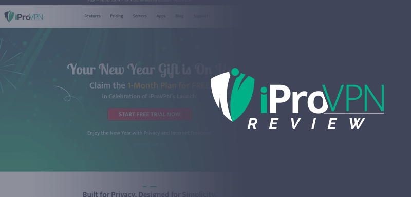 iProVPN Review